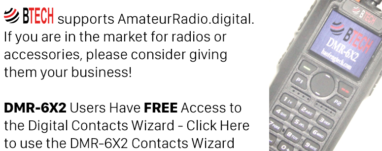 AmateurRadio digital - HOME
